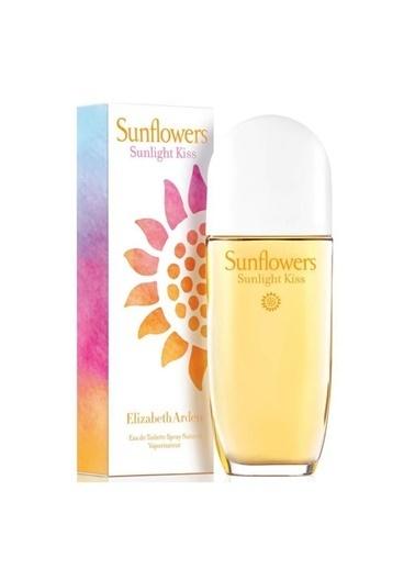 Elizabeth Arden Elizabeth Arden Sunflowers Sunlight Kiss Edt Kadın Parfüm 100 Ml Renksiz